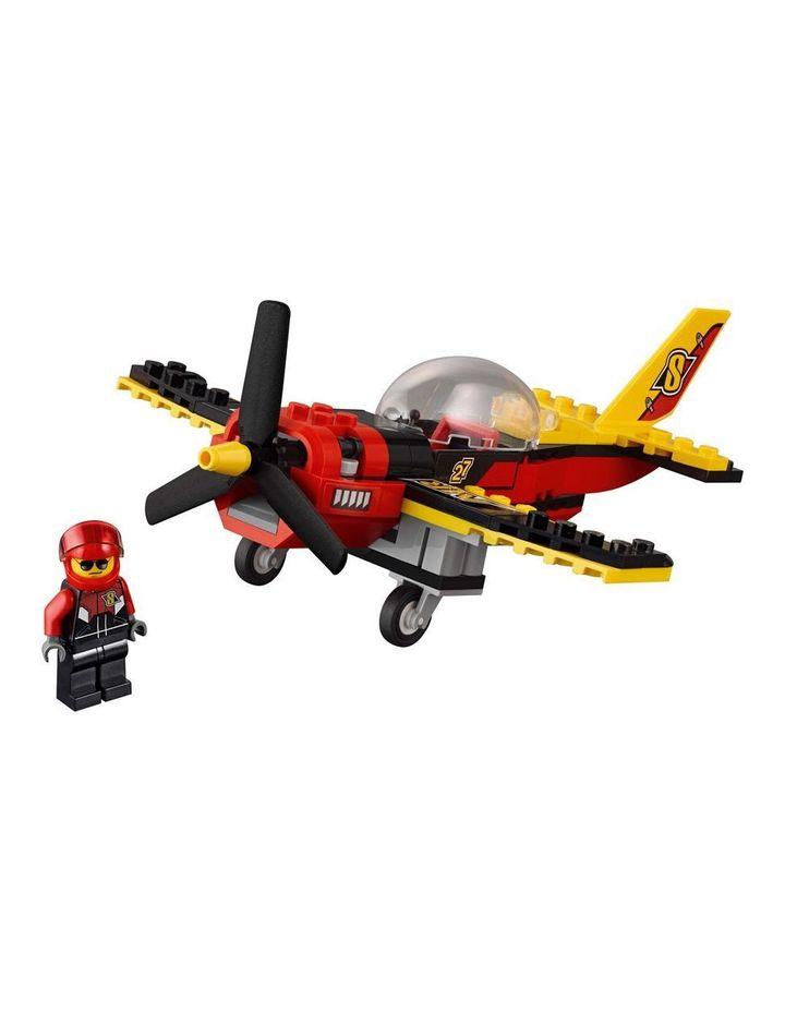 City Race Plane 60144 image 2