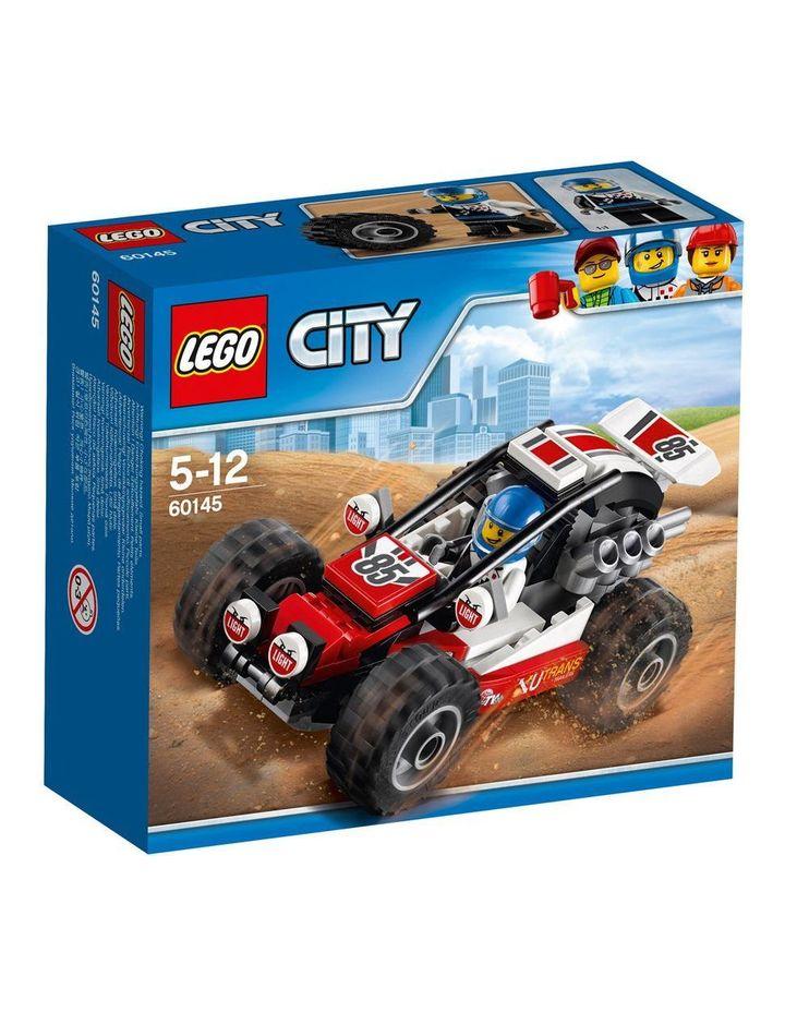 City Buggy 60145 image 1