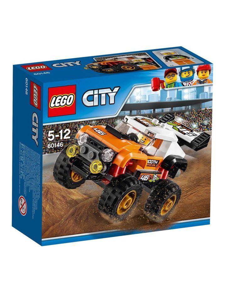 City Stunt Truck 60146 image 1