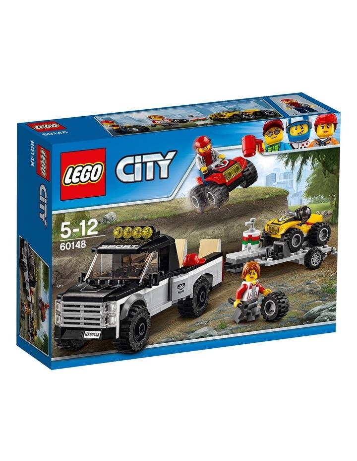 City ATV Race Team 60148 image 2