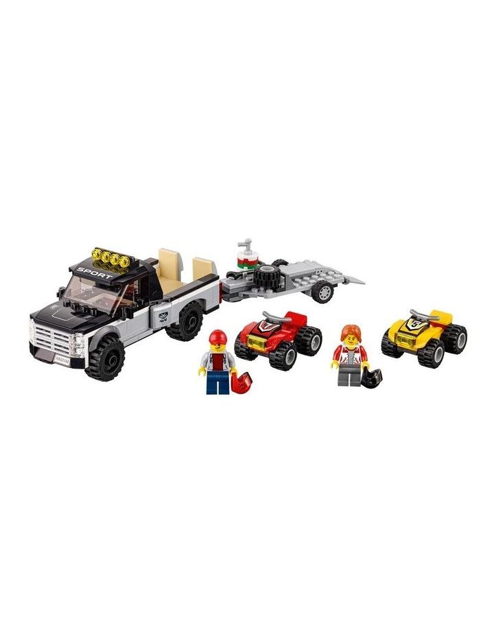 City ATV Race Team 60148 image 3