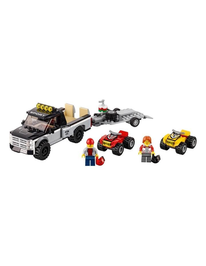 City ATV Race Team 60148 image 4