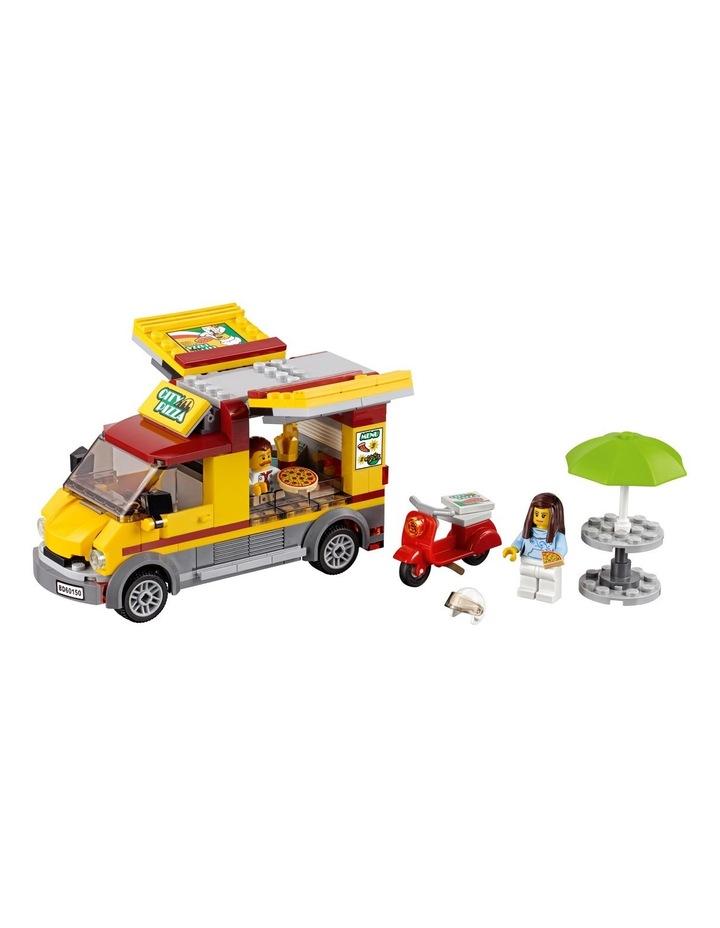 City Pizza Van 60150 image 2