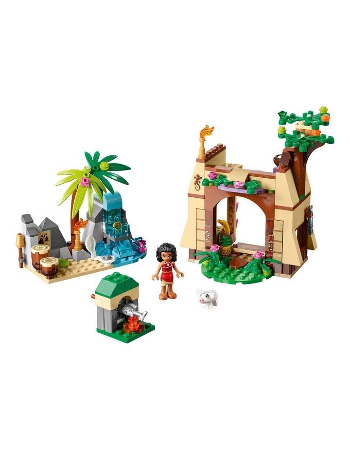 Disney Moana's Island Adventure 10255 image 2
