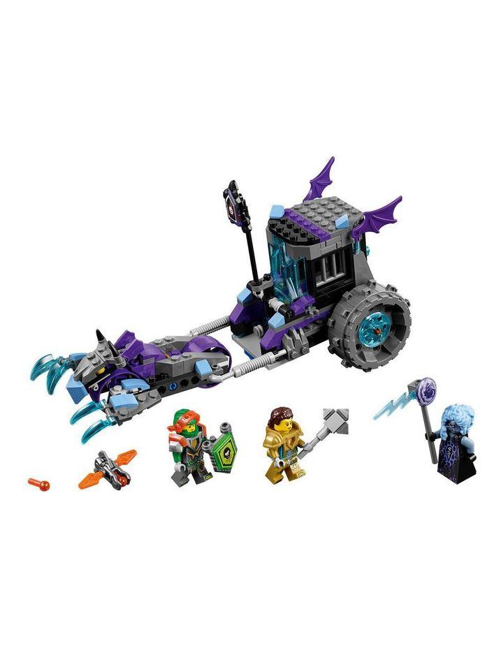 Nexo Knights Ruina's Lock & Roller 70349 image 2