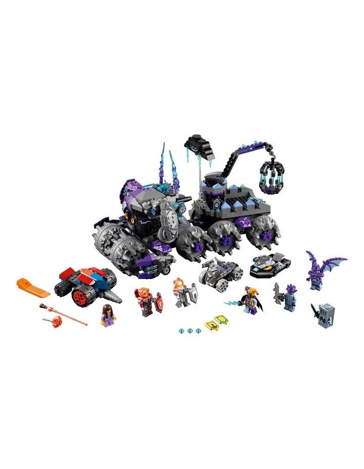 Nexo Knights Jestro's Headquarters 70352 image 1