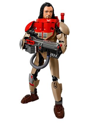 LEGO - Star Wars Constraction Baze Malbus 75525