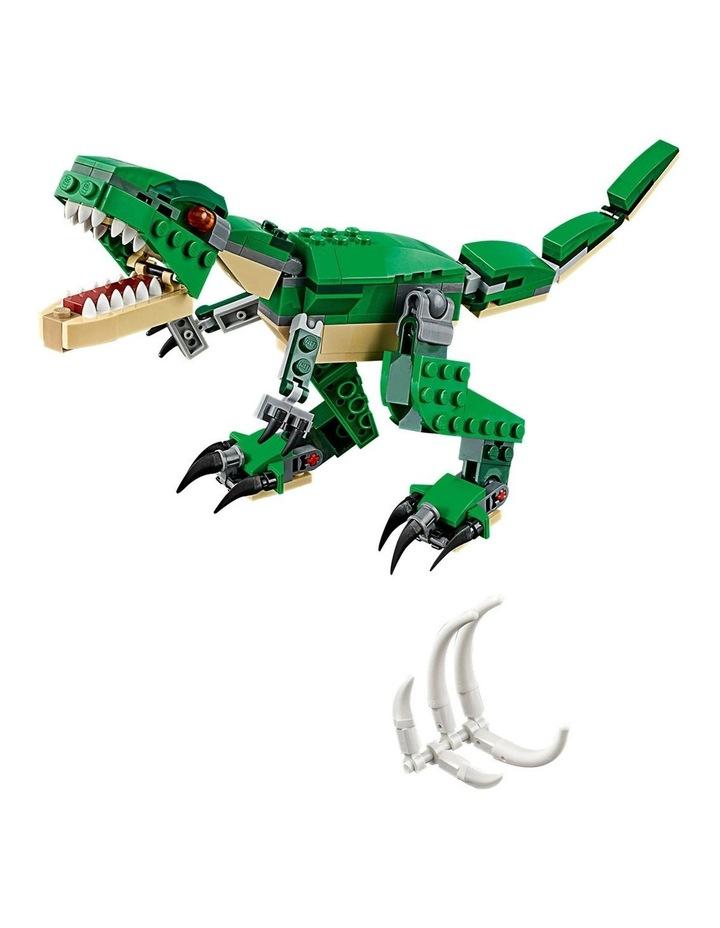 Creator Mighty Dinosaurs 31058 image 3