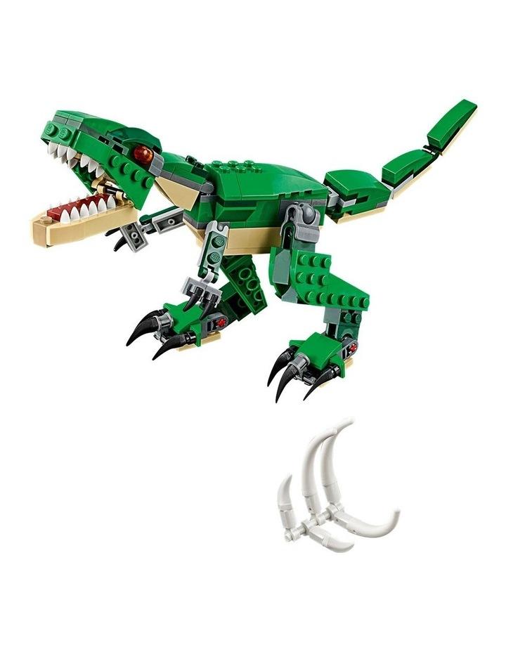 Creator Mighty Dinosaurs 31058 image 2