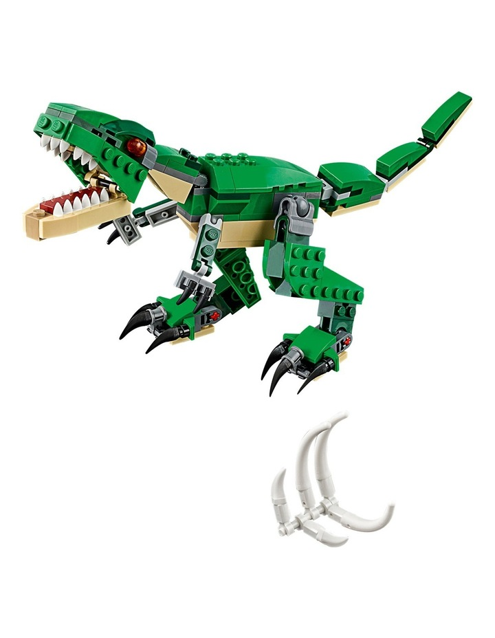 Creator Mighty Dinosaurs 31058 image 4