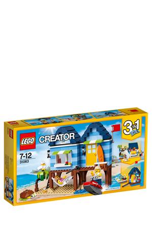 LEGO - Creator Beachside Vacation 31063