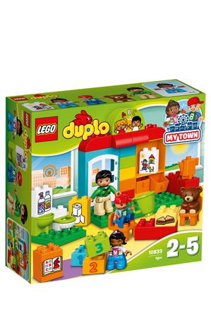 LEGO - Duplo Preschool 10833