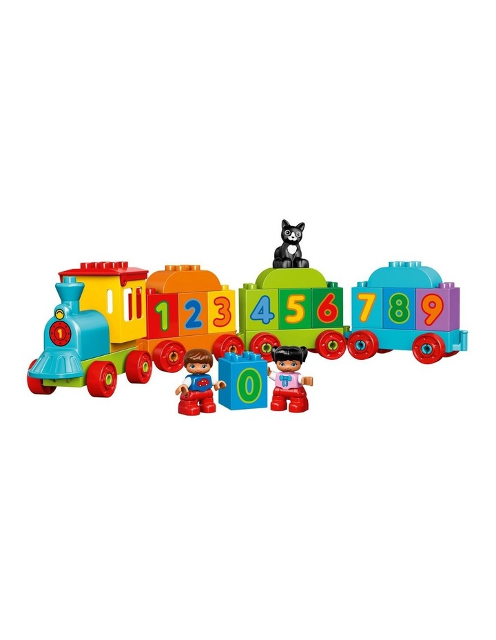 Duplo Number Train 10847 image 3