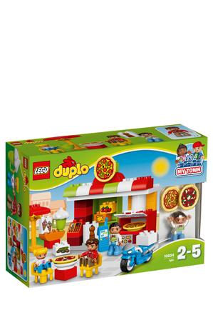 LEGO - Duplo Pizzeria 10834