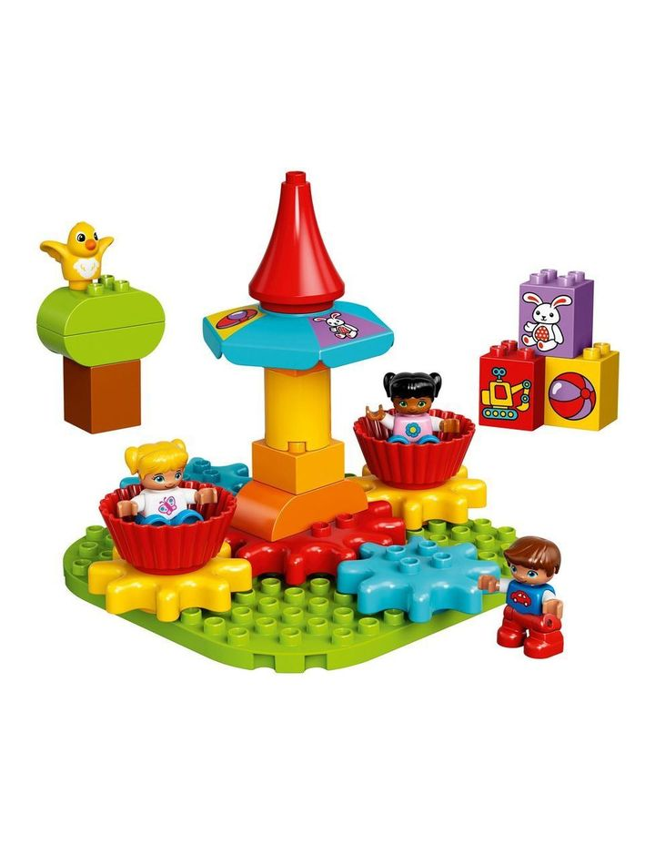 Duplo My First Carousel 10845 image 2