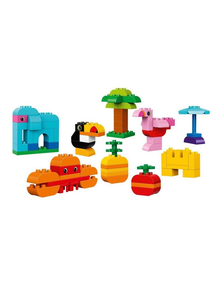 Duplo Creative Builder Box 10853 image 2