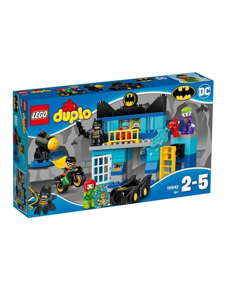Duplo Batcave Challenge 10842 image 1