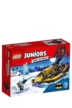LEGO - Juniors Batman vs. Mr. Freeze 10737