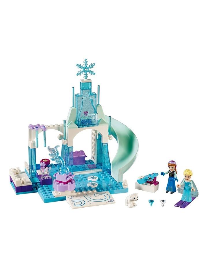 Juniors Anna & Elsa's Frozen Playground 10736 image 2