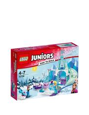 LEGO - Juniors Anna & Elsa's Frozen Playground 10736
