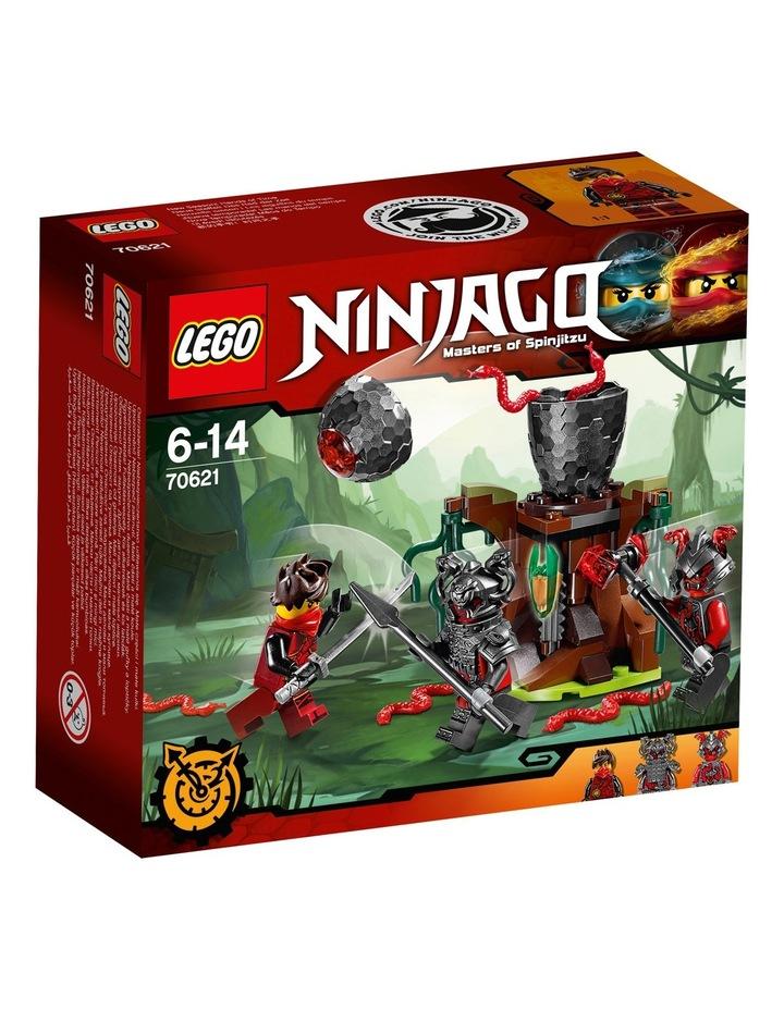 Ninjago The Vermillion Attack 70621 image 1