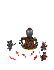 LEGO - Ninjago The Vermillion Attack 70621