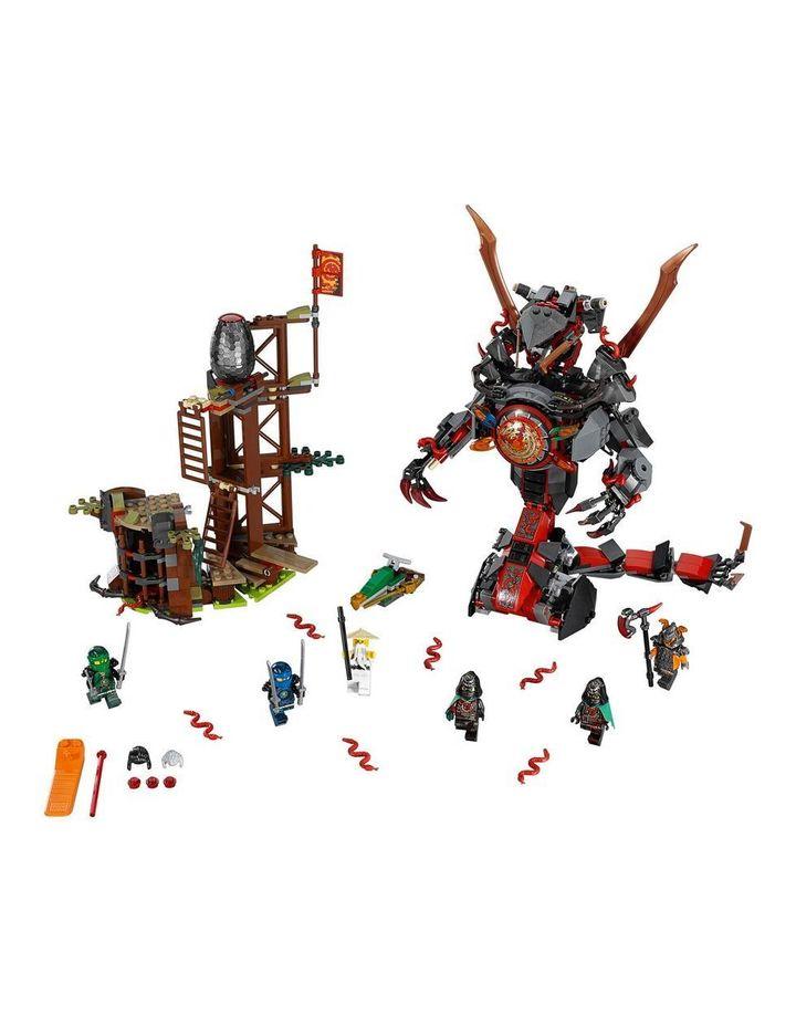 Ninjago Dawn of Iron Doom 70626 image 2