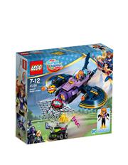 LEGO - DC Super Hero Girls Batgirl Batjet Chase 41230