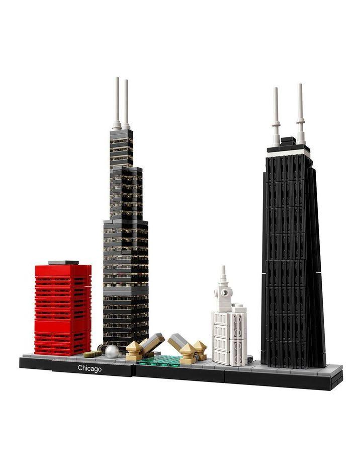 Architecture Chicago 21033 image 2