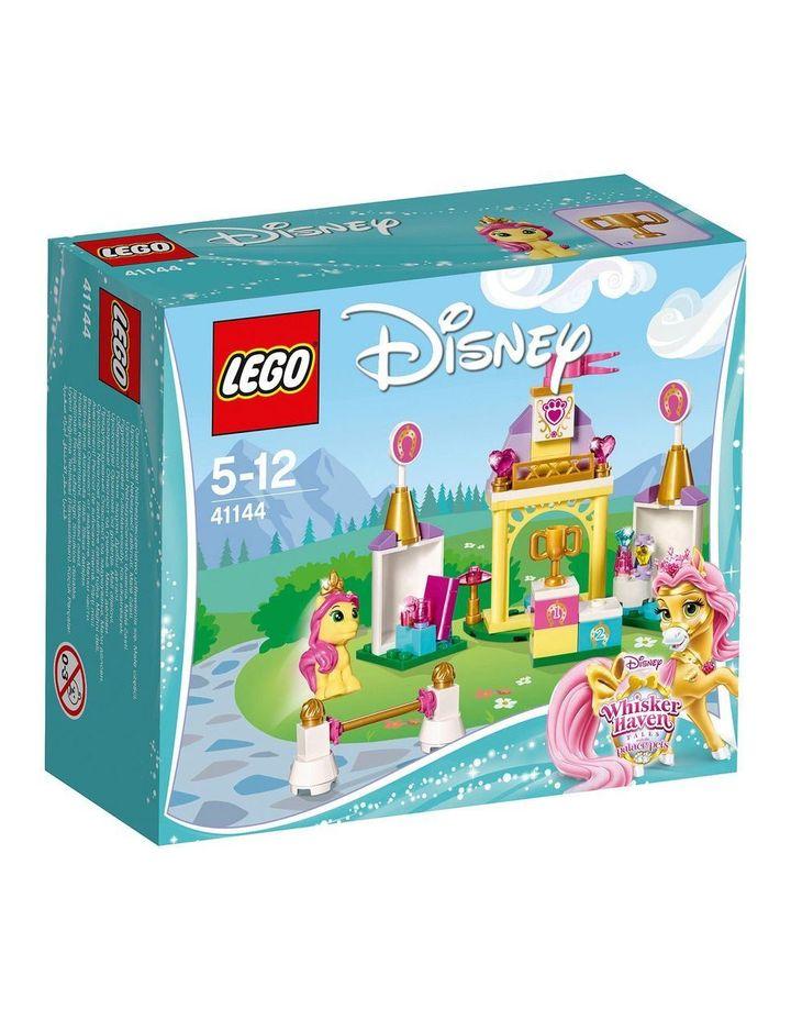 Disney Princess Petite's Royal Stable 41144 image 1