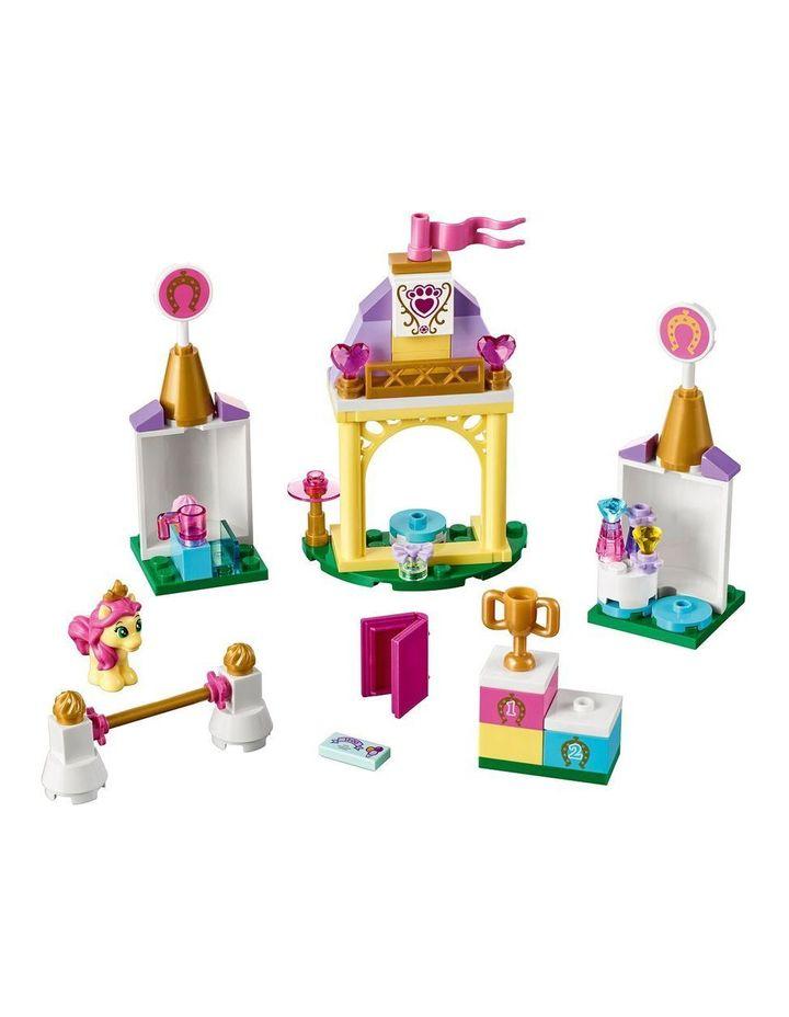 Disney Princess Petite's Royal Stable 41144 image 2