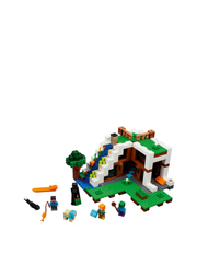 LEGO - Minecraft The Waterfall Base 21134