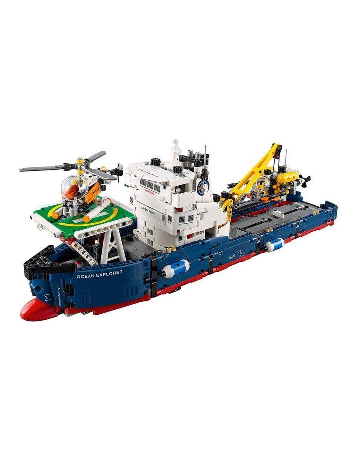 Technic Ocean Explorer 42064 image 2