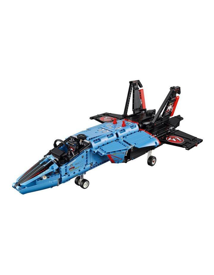Technic Air Race Jet 42066 image 2