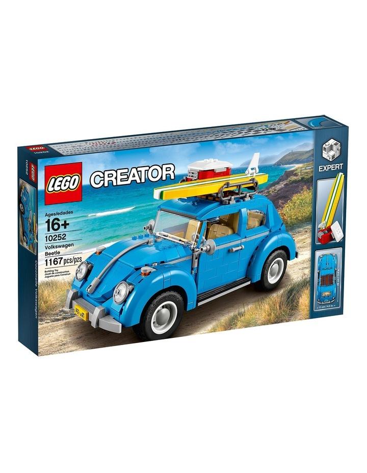 Creator Expert Volkswagen Beetle 10252 image 1