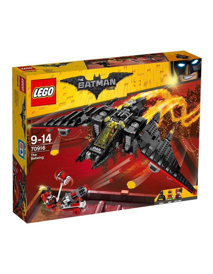 Batman Movie The Batwing 70916 image 1