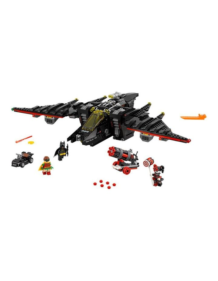 Batman Movie The Batwing 70916 image 2