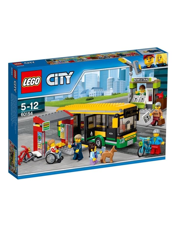 City Bus Station 60154 image 1