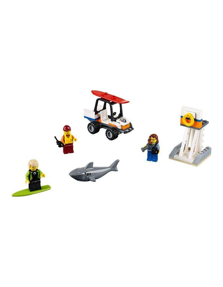City Coast Guard Starter Set 60163 image 2
