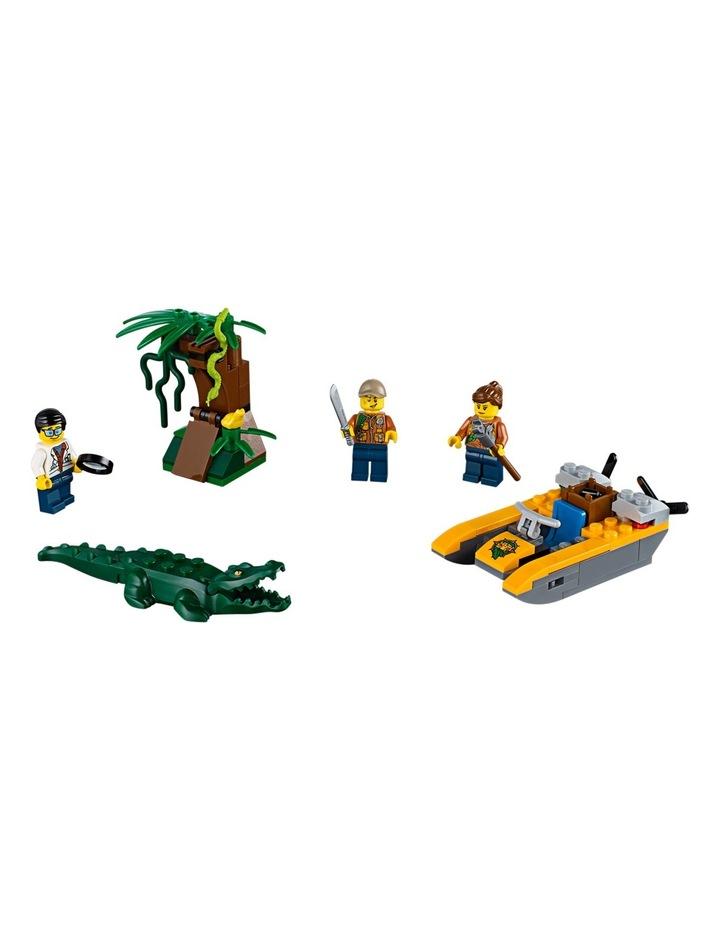 City Jungle Starter Set 60157 image 2