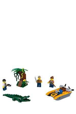 LEGO - City Jungle Starter Set 60157