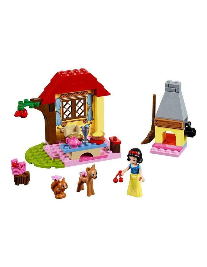 Juniors Disney Princess Snow White's Forest Cottage 10738 image 1
