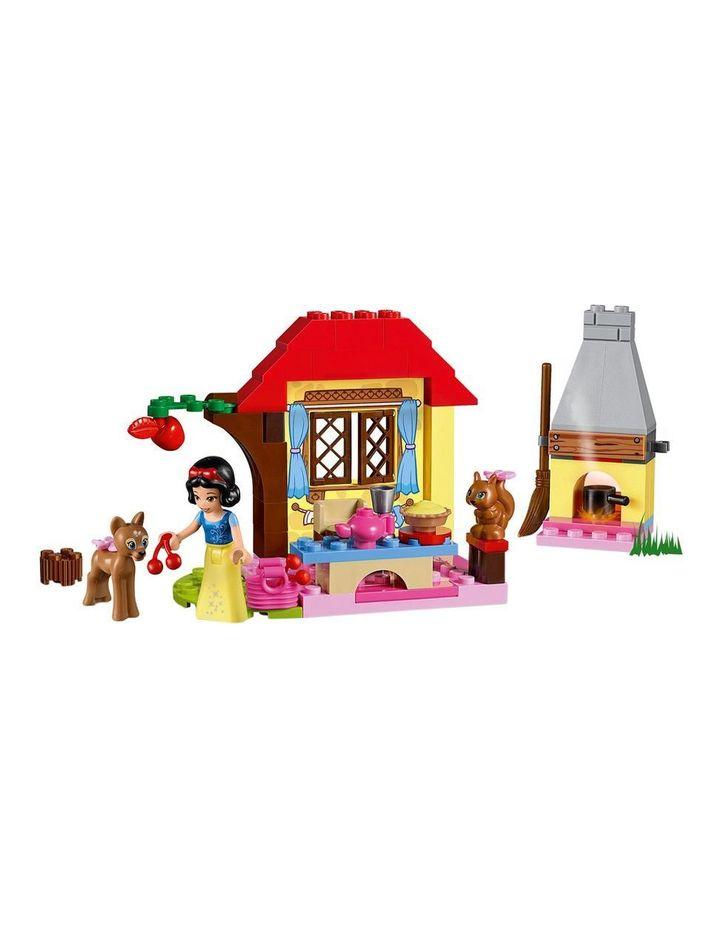 Juniors Disney Princess Snow White's Forest Cottage 10738 image 2