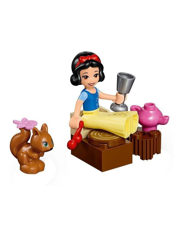 Juniors Disney Princess Snow White's Forest Cottage 10738 image 3