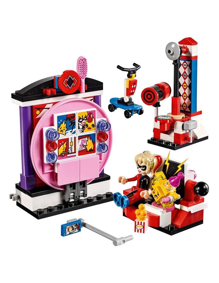 DC Super Hero Girls Harley Quinn Dorm 41236 image 4