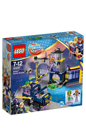 LEGO - DC Super Hero Girls Batgirl Secret Bunker 41237