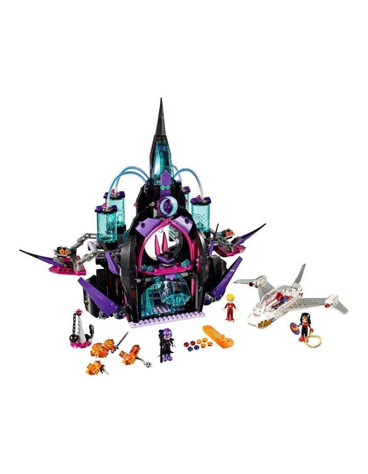 DC Super Hero Girls Eclipso Dark Palace 41239 image 2