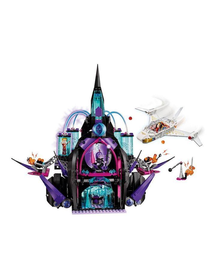 DC Super Hero Girls Eclipso Dark Palace 41239 image 3