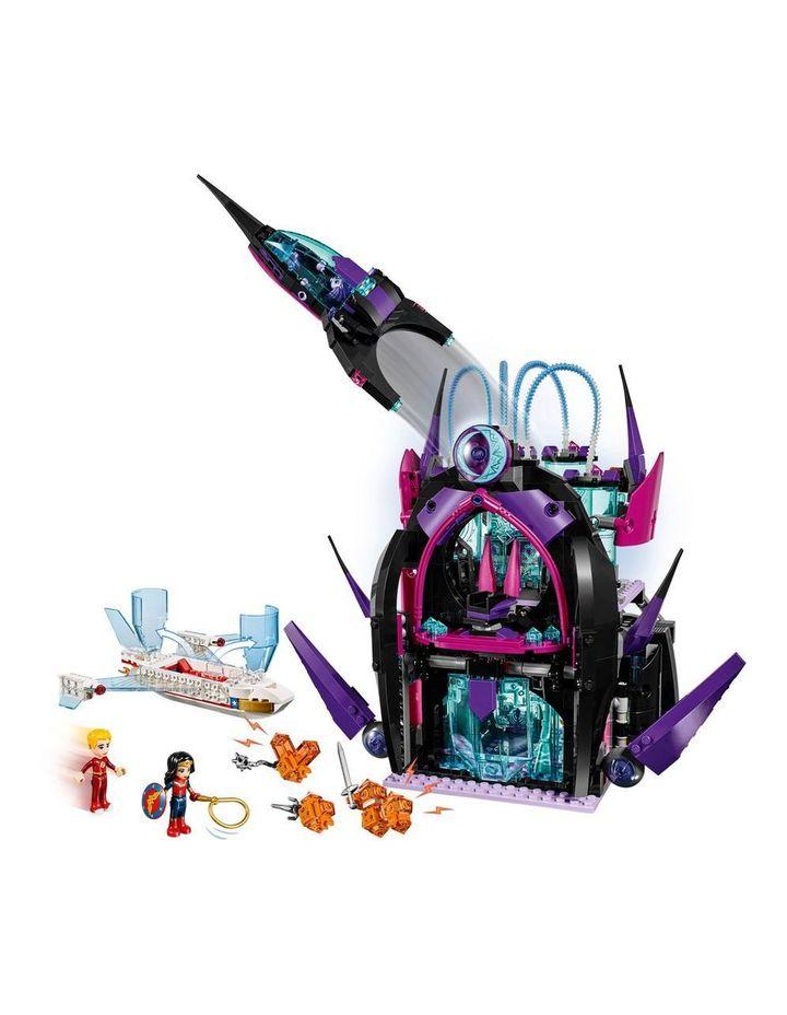 DC Super Hero Girls Eclipso Dark Palace 41239 image 4