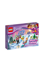 LEGO - Friends Advent Calendar 41326